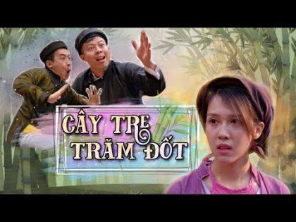 CÂY TRE TRĂM ĐỐT –  Hậu Hoàng x Huy Đinh | Comedy Music Video