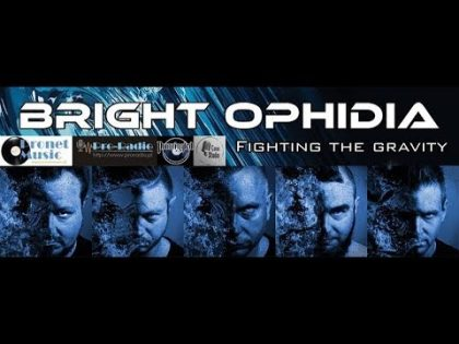 Bright Ophidia – My Heart Tells Me No (Official music video)