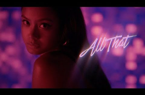 Ylona Garcia – All That (Official Music Video)