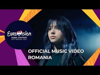 ROXEN – Amnesia – Romania 🇷🇴 – Official Music Video – Eurovision 2021