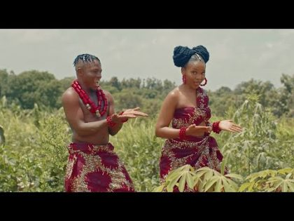 Zuchu – Sukari (Official Music Video)