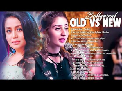 Old Vs New Bollywood Mashup Songs 2021 | Old Hindi Songs Mashup Live_Romantic Songs_BoLLyWoOd MaSHuP