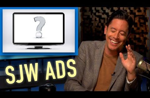 WOKE TV Commercials: Try To Guess!