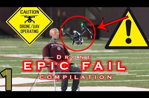 Ultimate DRONE epic Fail Compilation!!! 🤣 Crashes / animals / people 😂 | Part 1