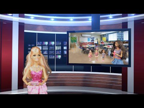 Barbie – The Latest News