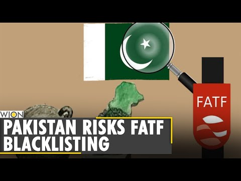 Armenian association wants Pakistan on FATF blacklist | Nagorno-Karabakh | World News | WION