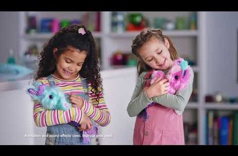 NEW!  Scruff-a-luvs Mermaid | TV Commercial | 30