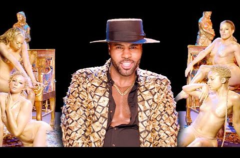 Jason Derulo – Lifestyle (feat. Adam Levine) [Official Music Video]