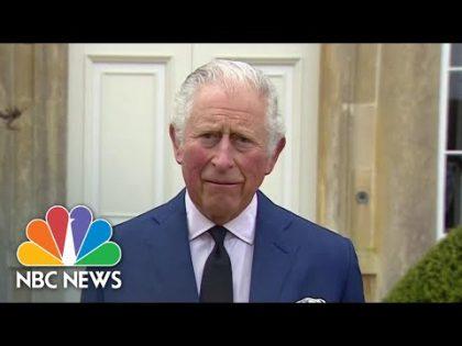 NBC Nightly News Broadcast (Full) – April 10, 2021