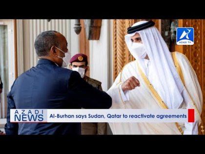 Rohingya World News | 10 April 2021 – Azadi TV