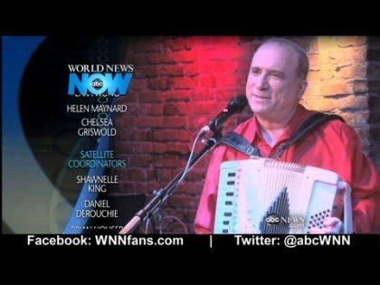 World News Now Polka: Best of 2011