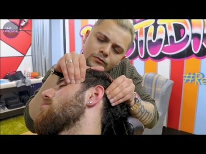 ASMR SLEEP | ASMR MASSAGE TOOLS FOR HEALTH AND BEAUTY (АСМР neck crack, head massage, ear massage)