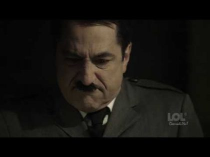 Hitler's Little Secret – LOL ComediHa