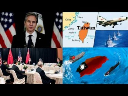 World News 14th April 21: Serious mistake for anyone to change Taiwan's status quo: Blinken