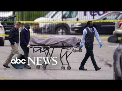 Former FedEx employee allegedly opened fire at facility, killing 8 | WNT