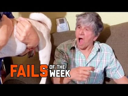 Don't Put Your Finger There! Fails of the Week | FailArmy