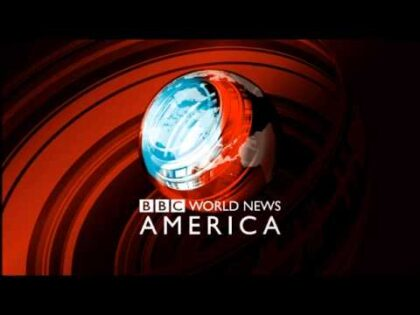BBC World News America Theme 2