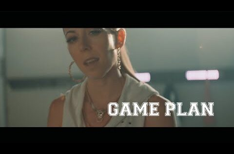 Baby C- Game Plan (Official Music Video)