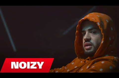 NOIZY – FREESTYLE (Official Video 4K)