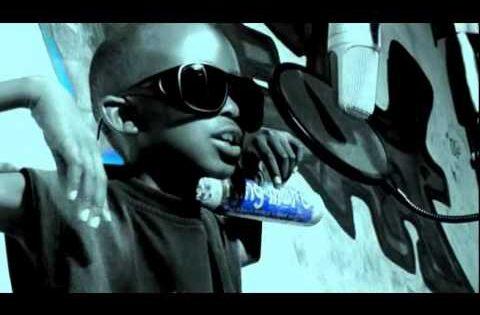iFani: ewe music video