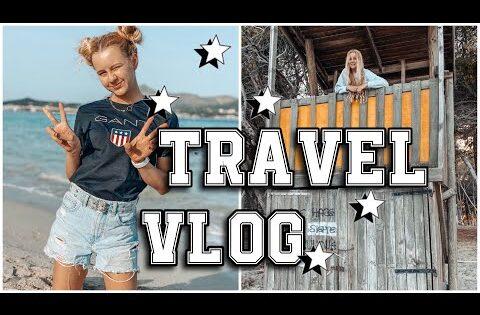 FERIEN TRAVEL VLOG MALLORCA | MaVie Noelle