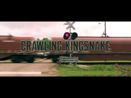 The Black Keys – Crawling Kingsnake [Official Music Video]