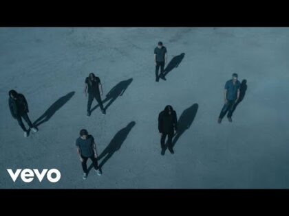 Foo Fighters – Waiting On A War (Official Video)