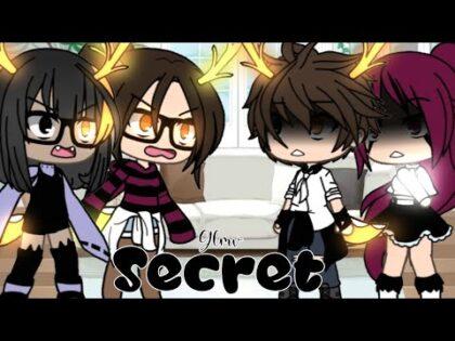 Secret GLMV // Gacha Life Music Video