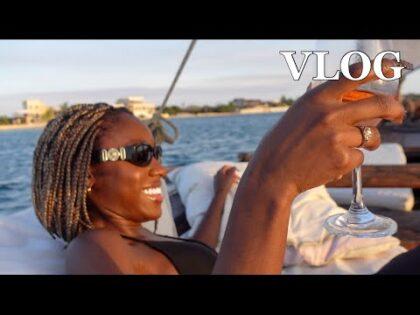 VLOG: A TRIP TO KENYA