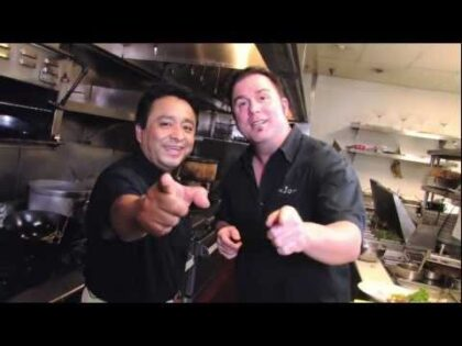 Cooking at the Buddha Lounge – Health Beauty Life The Show