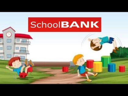 School Bank funny video