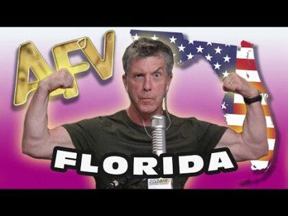 AFV Best of Florida! | America's Funniest Home Videos