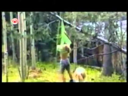 ★ America's Funniest Home Videos part 20   YouTube
