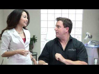 The Venus Freeze with Dr. Tess – Health Beauty Life The Show