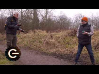 The best tech for walking reviewed | The Gadget Show