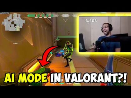 JUST FOR LAUGHS : VALORANT COMMUNITY EDITION #2 (KEKW)
