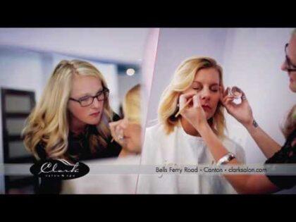 Clark Salon and Spa- Salon TV Commercial