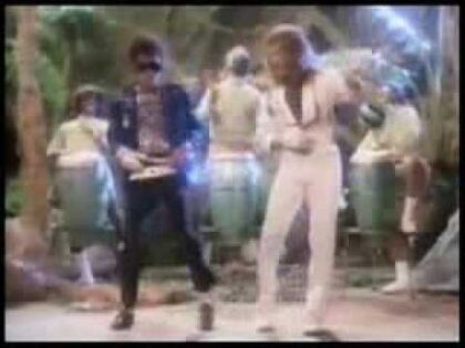 David Lee Roth – Just A Gigolo (Music Video)