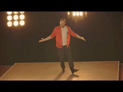 Dance Baby Dance movie trailer