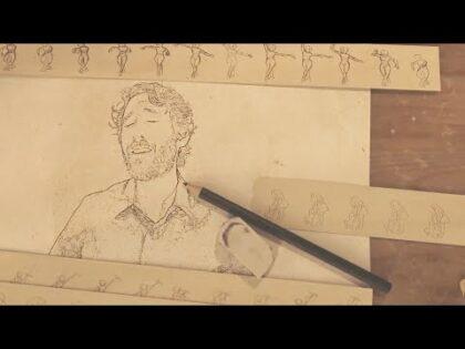 Josh Groban – She (Official Music Video)