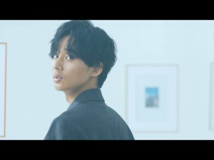 藤ヶ谷 太輔 (Kis-My-Ft2) / 「ヨブコエ」Music Video