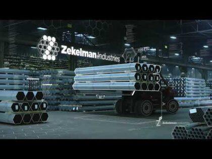 Zekelman Industries TV Commercial 2019