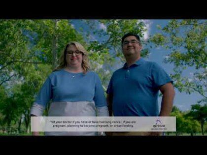 Afrezza TV Commercial