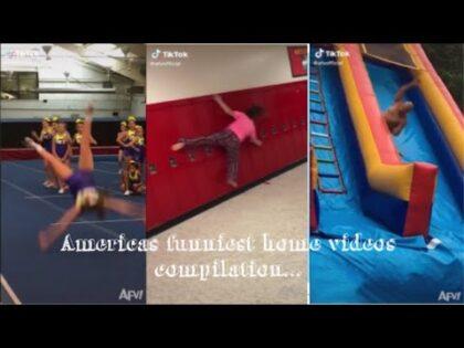 AFV official Tiktok compilation | Americas funniest home video compilation