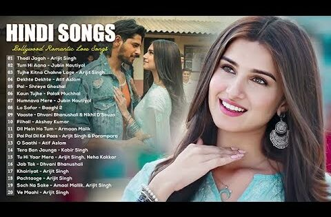 New Hindi Song 2021 May 💖 Top Bollywood Romantic Love Songs 2021 💖 Best Indian Songs 2021