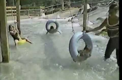 Action Park TV commercial (1982)