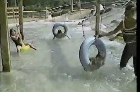 Action Park TV commercial (1982)