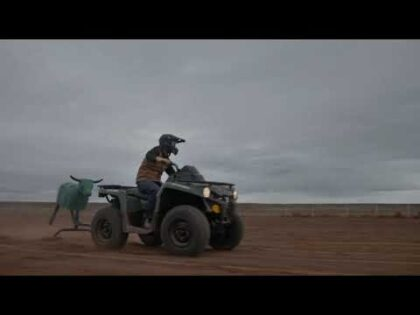 """""""Off-Road Livin'"""" TV Commercial 