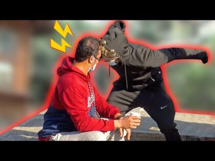 🔥 Psycho guy prank – Best of Just For Laughs