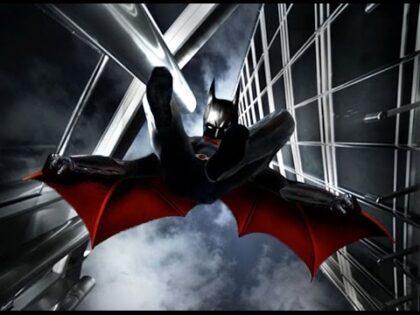 The Batman: Beyond Rebirth – Movie Trailer (Ben Affleck)